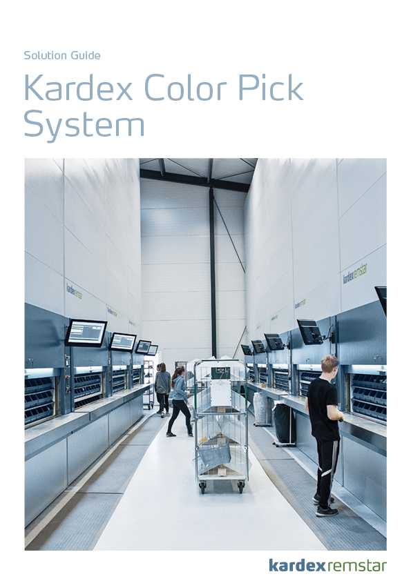 Preview Product Guide Color Pick