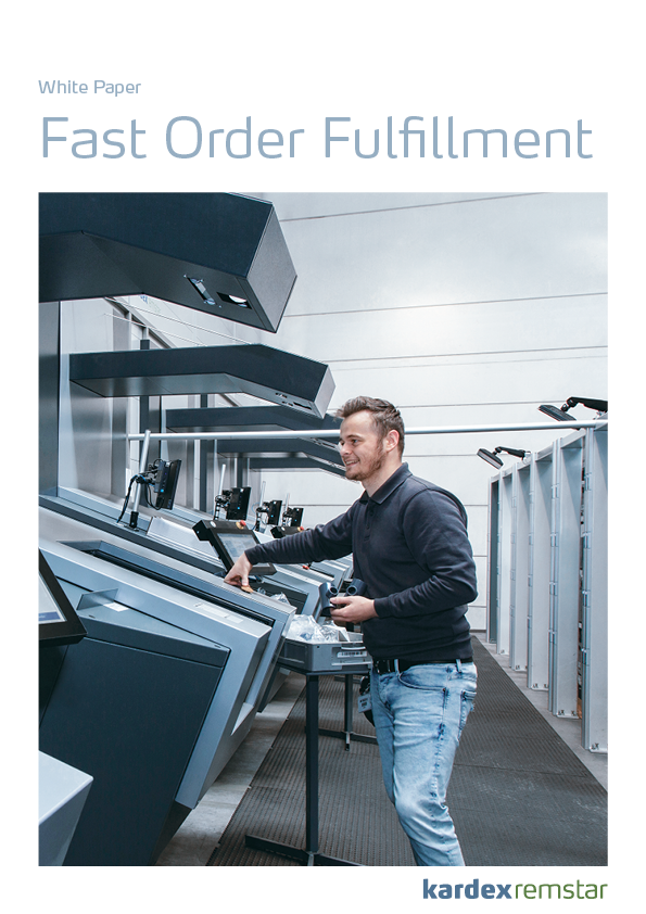 Preview White Paper Fast Order Fulfillment