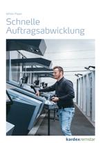 Vorschau White Paper: Schnelle Auftragsabwicklung