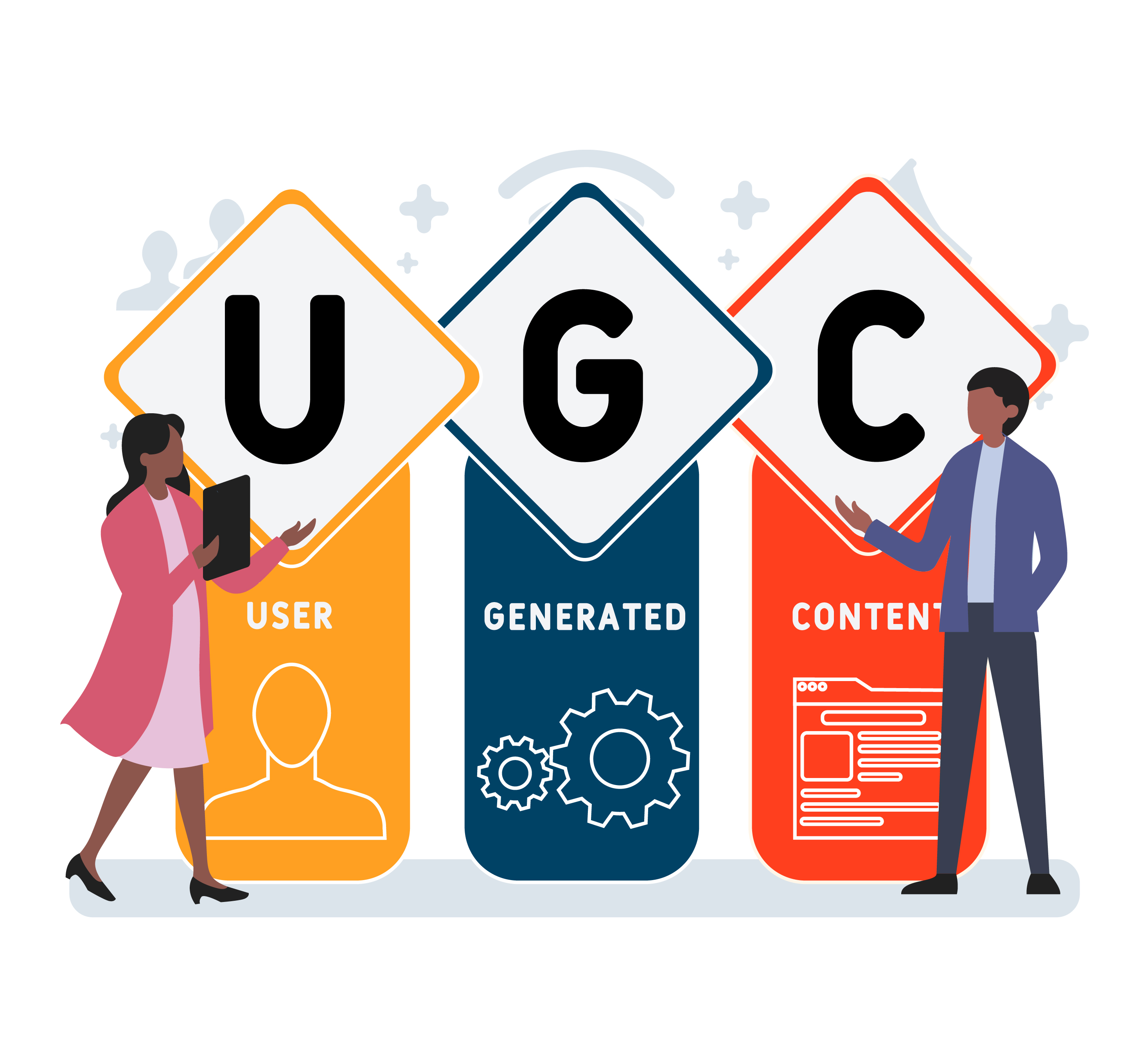 How to Collect User-Generated Content (UGC) with DAM