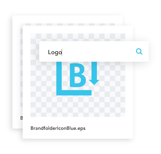 Brandfolder asset search functionality
