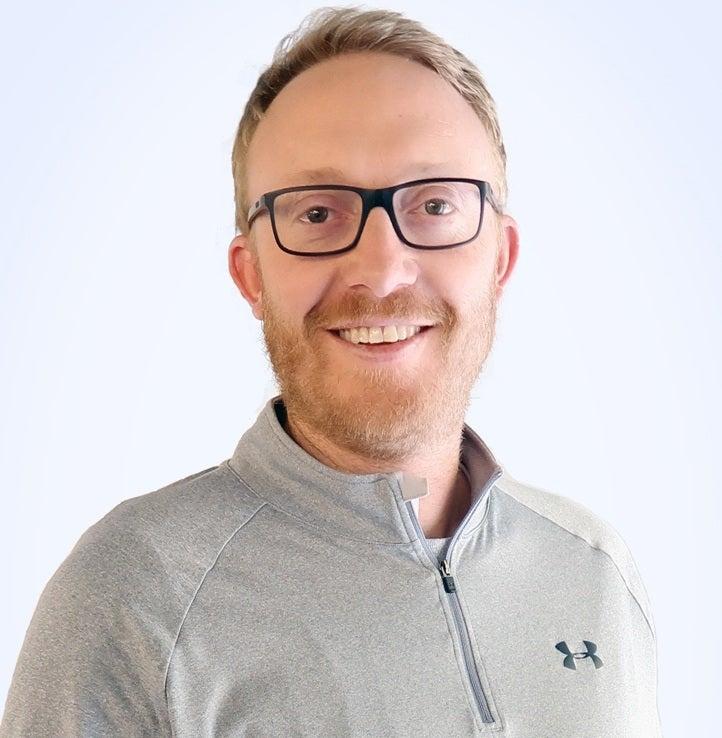 Steve Baker profile