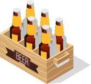 beer six pack