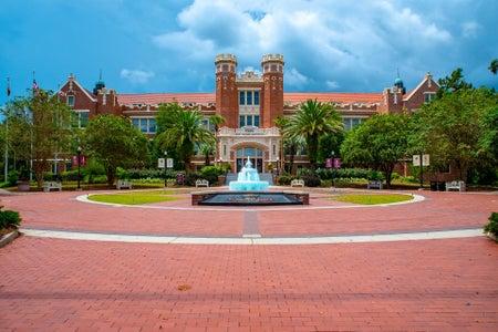 Wescott Building at Florida State University