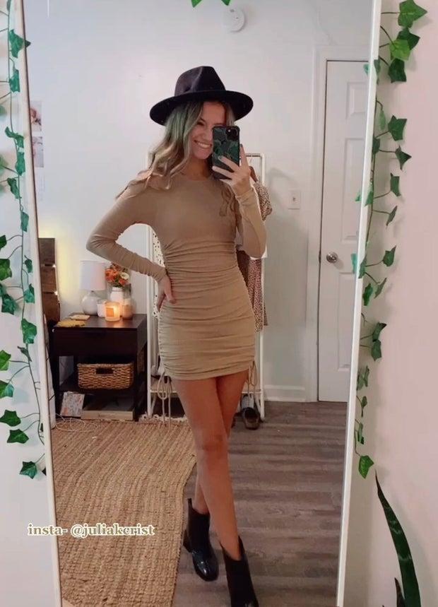 fall outfit idea 8