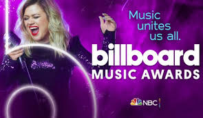 Billboard Music Awards host Kelly Clarkson