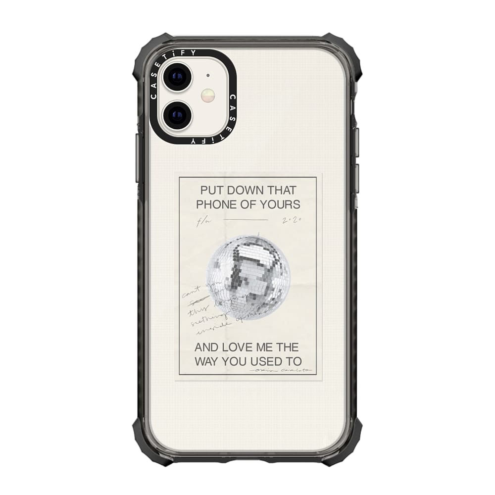 Orion Carloto x Casetify Phone Case