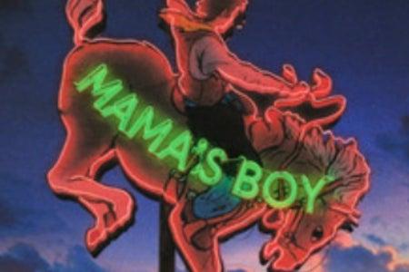 Mama's Boy Album Cover