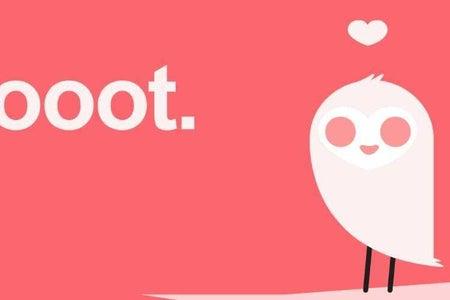 """Hooot App Logo"""