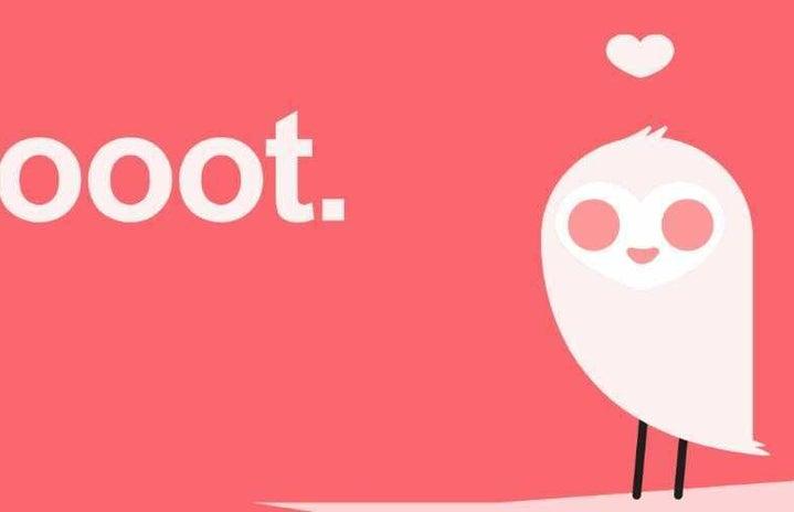 "\""Hooot App Logo\"""