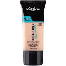 foundation, makeup