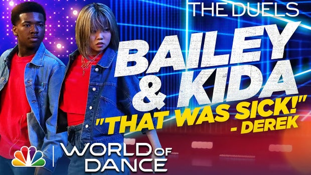 Thumbnail from Bailey and Kida's