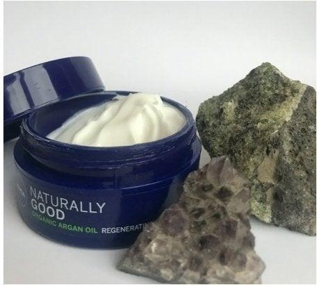 Night Cream Product