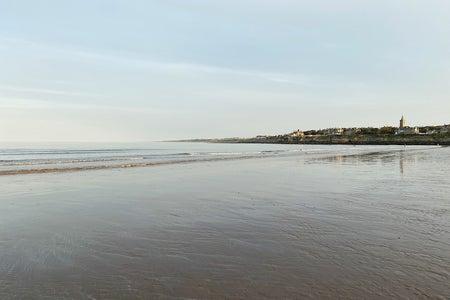 West Sands, St Andrews