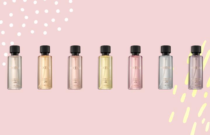 Mix:Bar Perfume Set