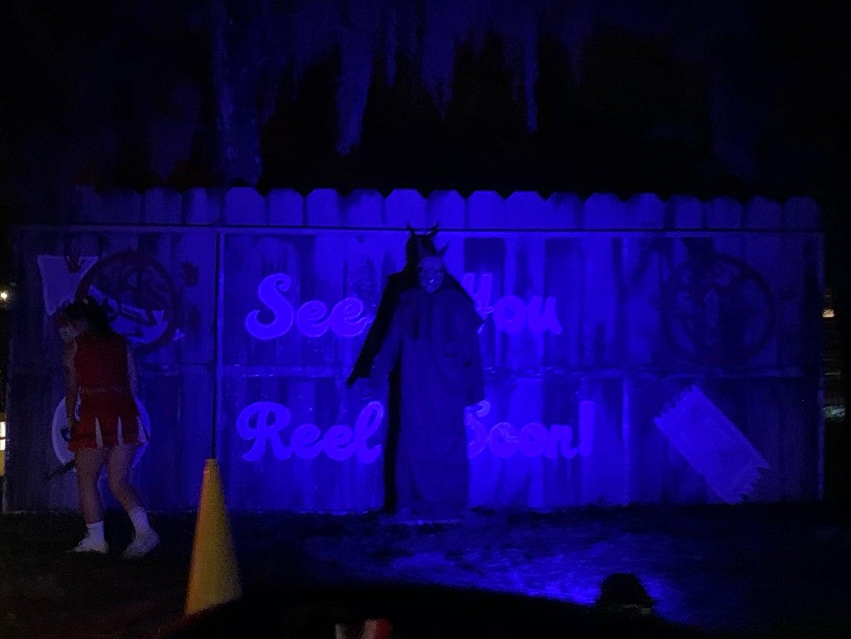 Scream n\' Stream media preview