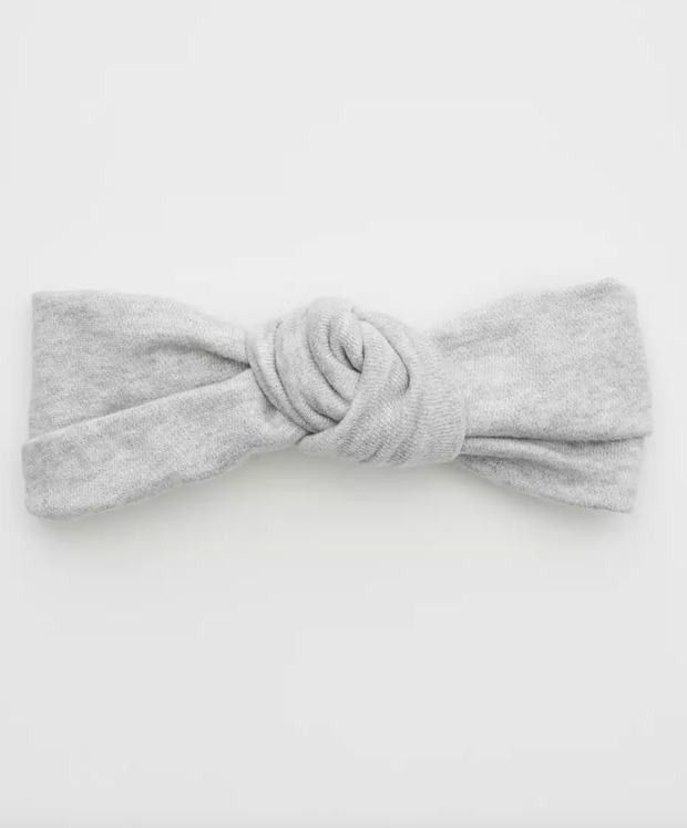 Aerie Fleece headband