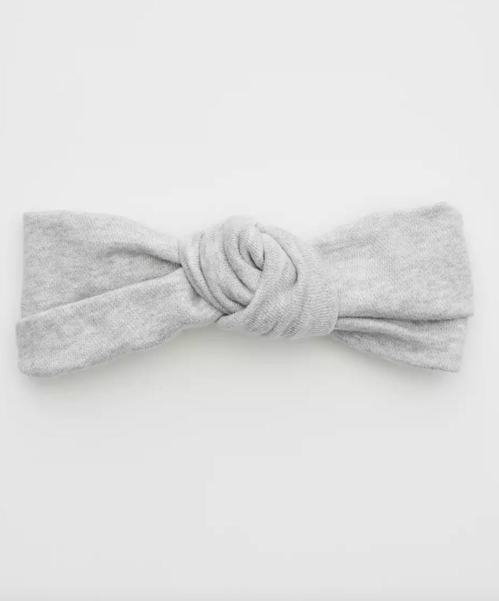 Aerie Fleece headband