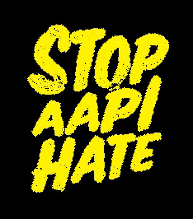 Stop AAPI Hate logo