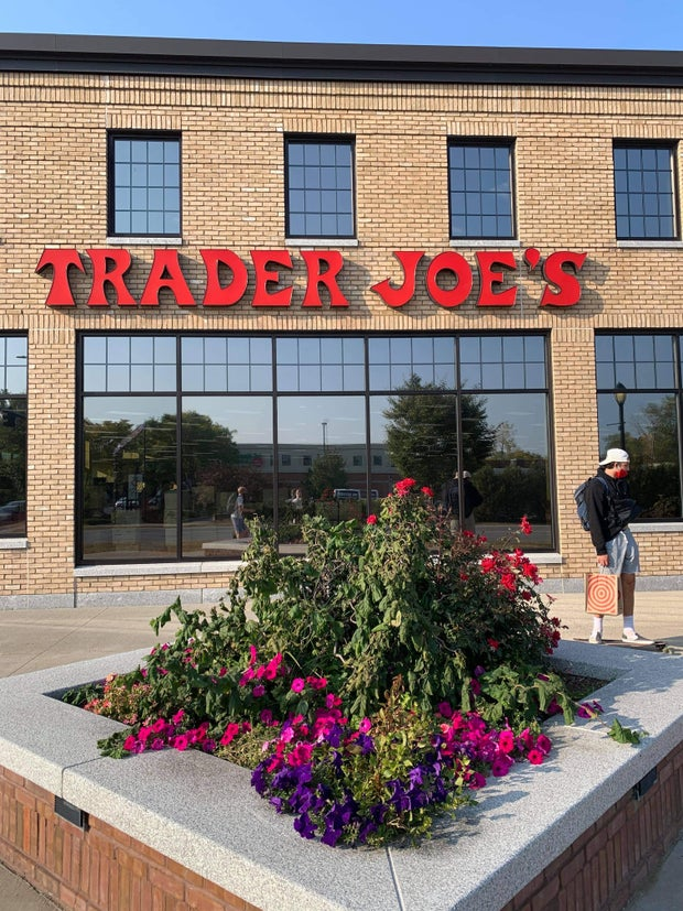 Trader Joes items, fall must haves