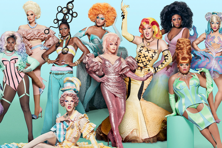 cast of Rupaul's drag race season 13
