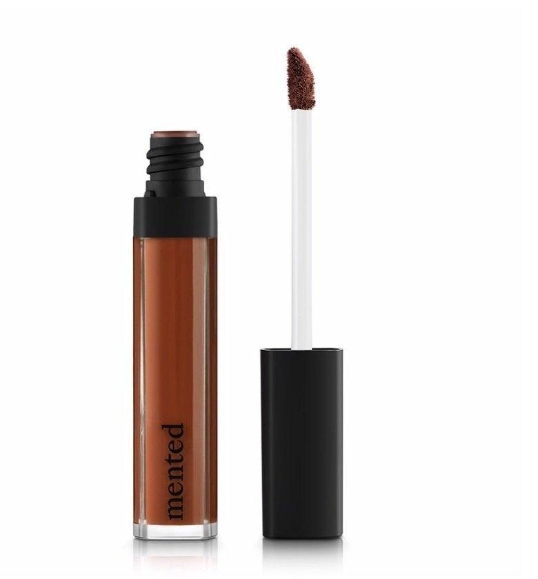 "Mented Cosmetics Liquid Lipstick in ""Hote Date"""
