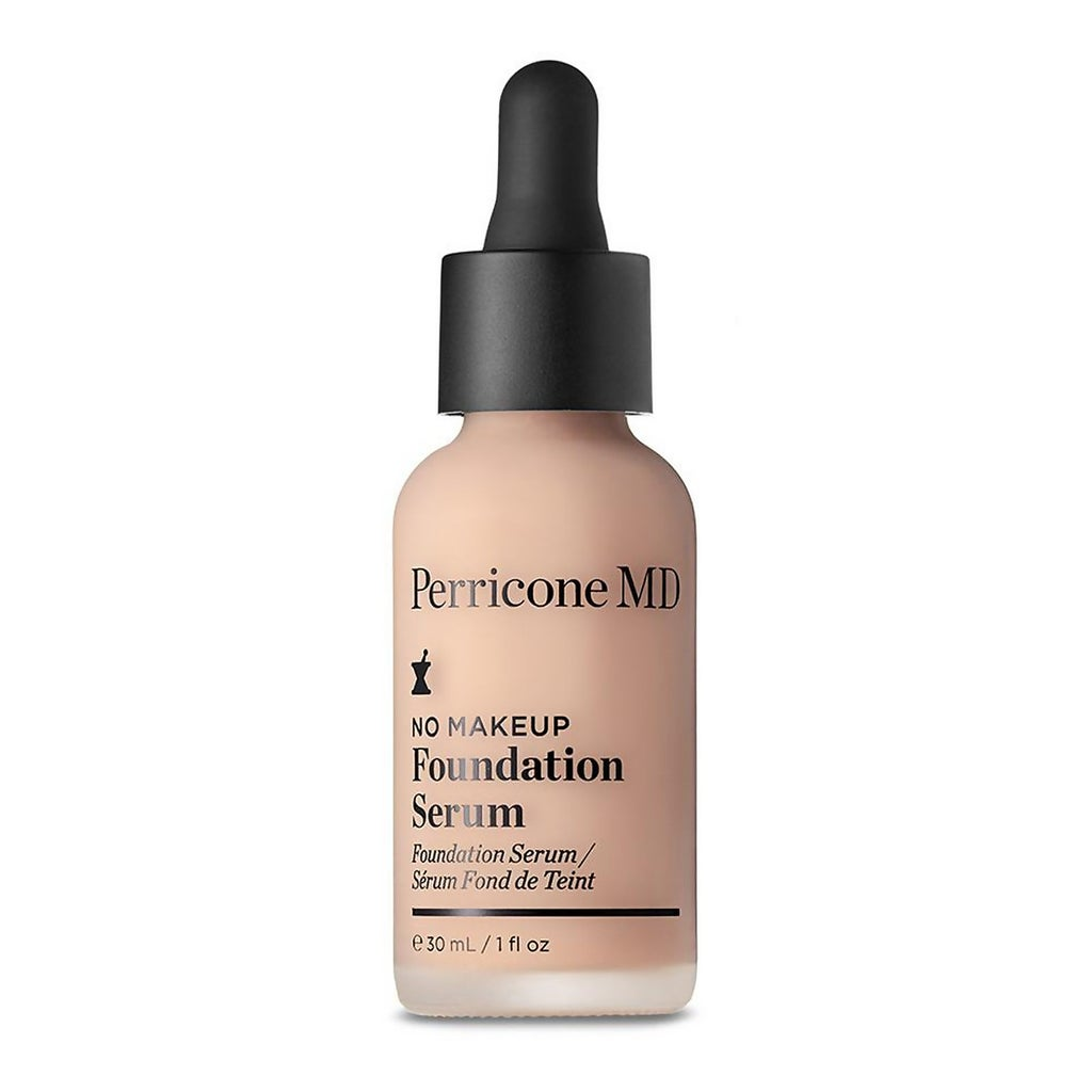 Perricone MD No Makeup Foundation Serum Broad Spectrum SPF 20