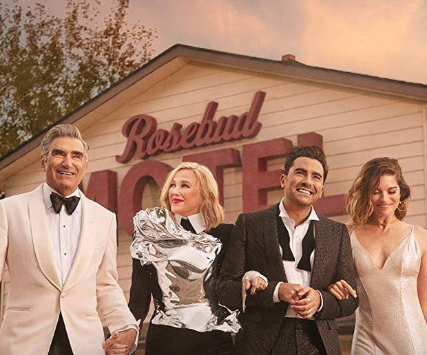 Poster of Schitt's Creek