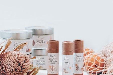 Koree's Kare products