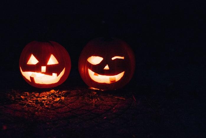 jack-o-lanterns