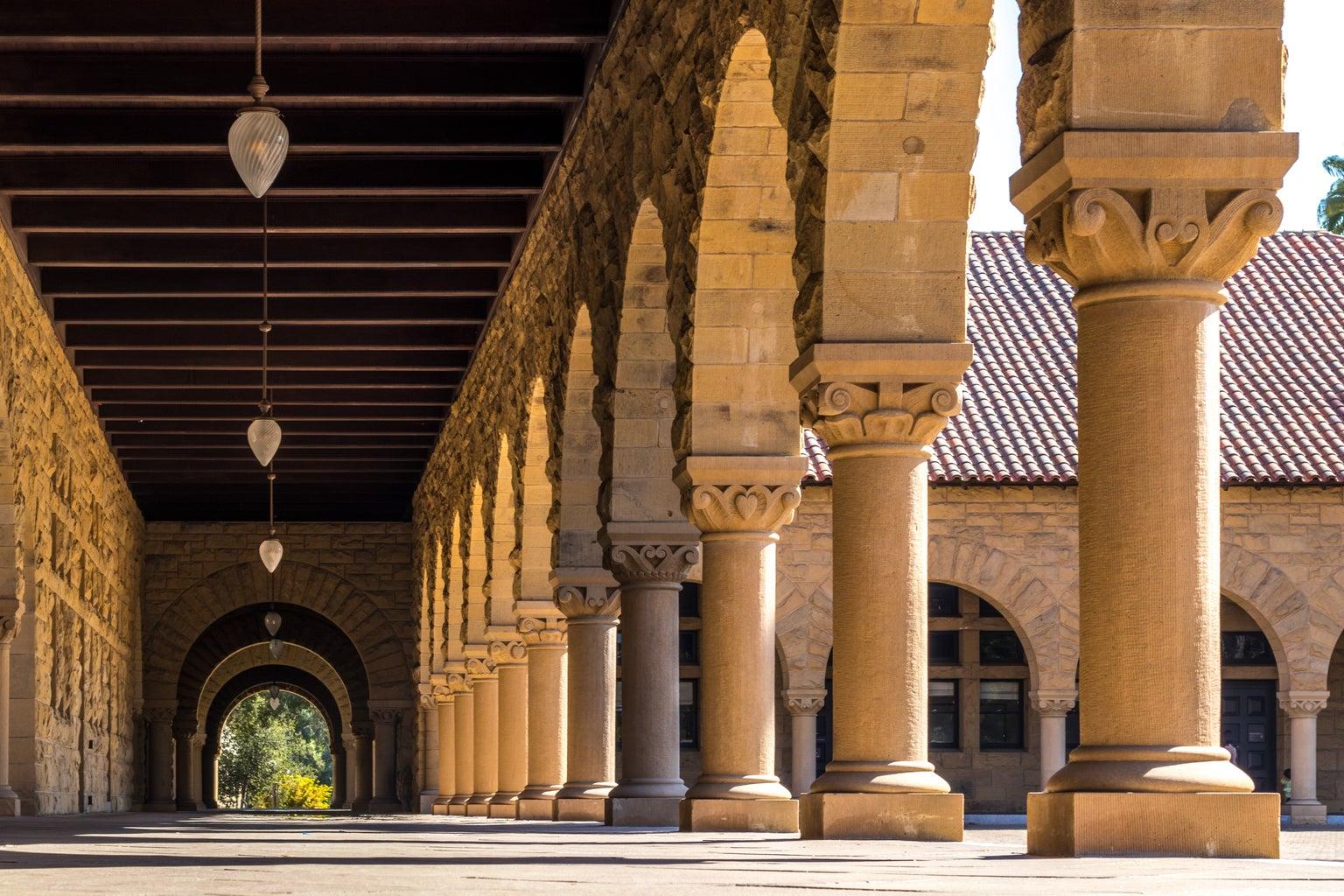 """""""Stanford"""" on Unsplash"""