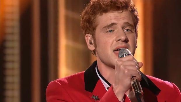 Jeremiah Lloyd Harmon American Idol