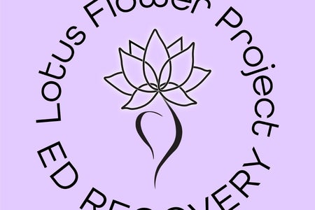 Lotus Flower Project Logo