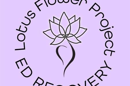 Lotus Flower Project Logo