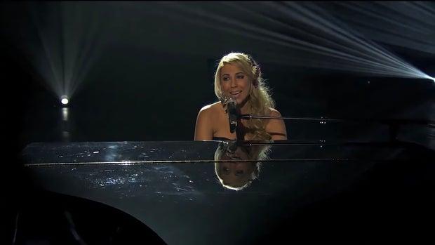Elise Testone American Idol