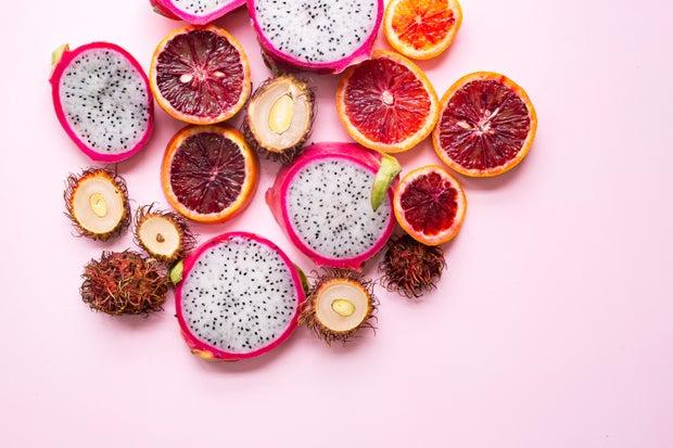 Food, Fruits