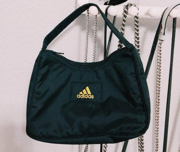Frankie Collective Adidas handbag