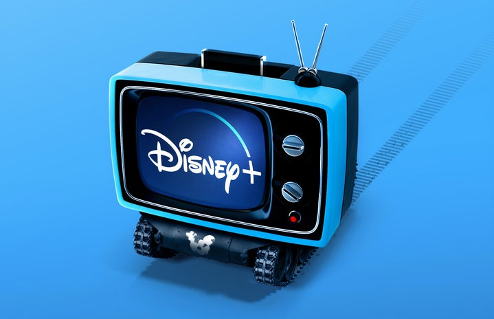 disney+ blue tv
