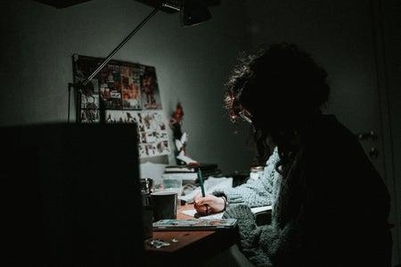 """""""artist working"""" on Unsplash"""