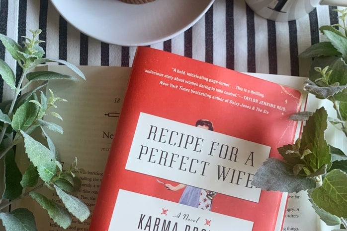 Recipe for a Perfect Wife Photo