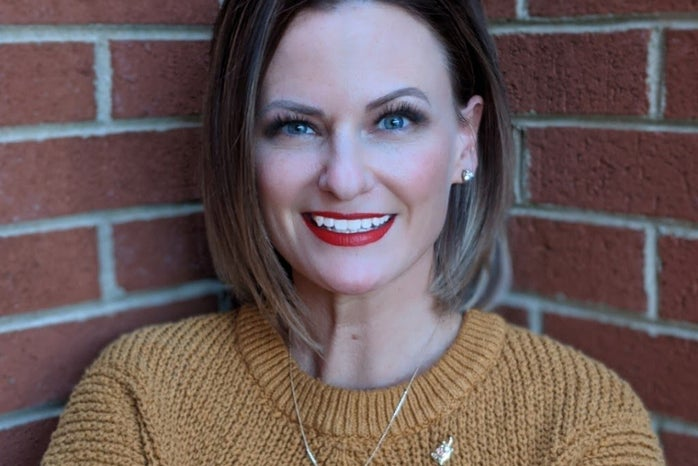 College Park City Council Candidate Lindsay Dively