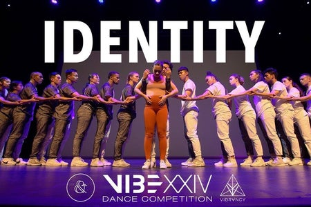 """Thumbnail from Keone and Mari and Beyond Babel's """"Identity"""" Performance from the 2019 Vibe Dance Competition"""