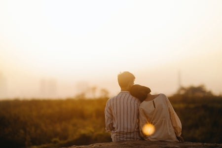 relationship green flags article