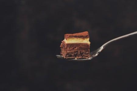 cake bite
