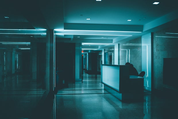 lonesome hospital