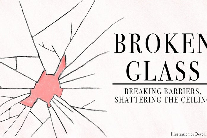 broken glass graphic cropped