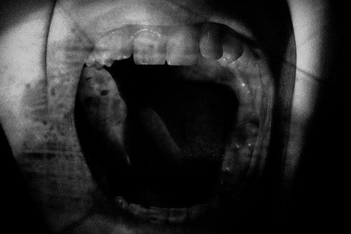 Scream scan