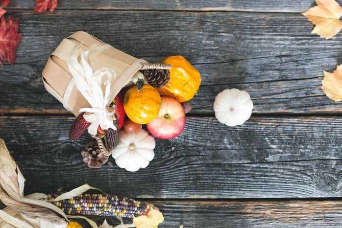 Fall Produce 1