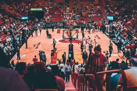 miami heat basketball