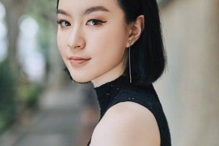 Author Photo - Chloe Gong